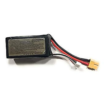 1300mAh 14.8V 35C 4 s RC Lipo Batterie Hartkoffer mit Dean XT60 für RC Modell Boot LKW Buggy RC Auto LKW RC Hobby