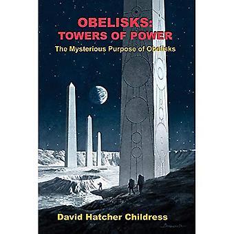 Obelisker: tårn av makt