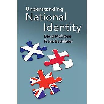 De nationale identiteit van David McCrone begrijpen
