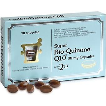 PharmaNord BioQuinone Q10 30 mg kapszula 30