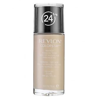 Revlon Colorstay Foundation - Normal/Dry Skin
