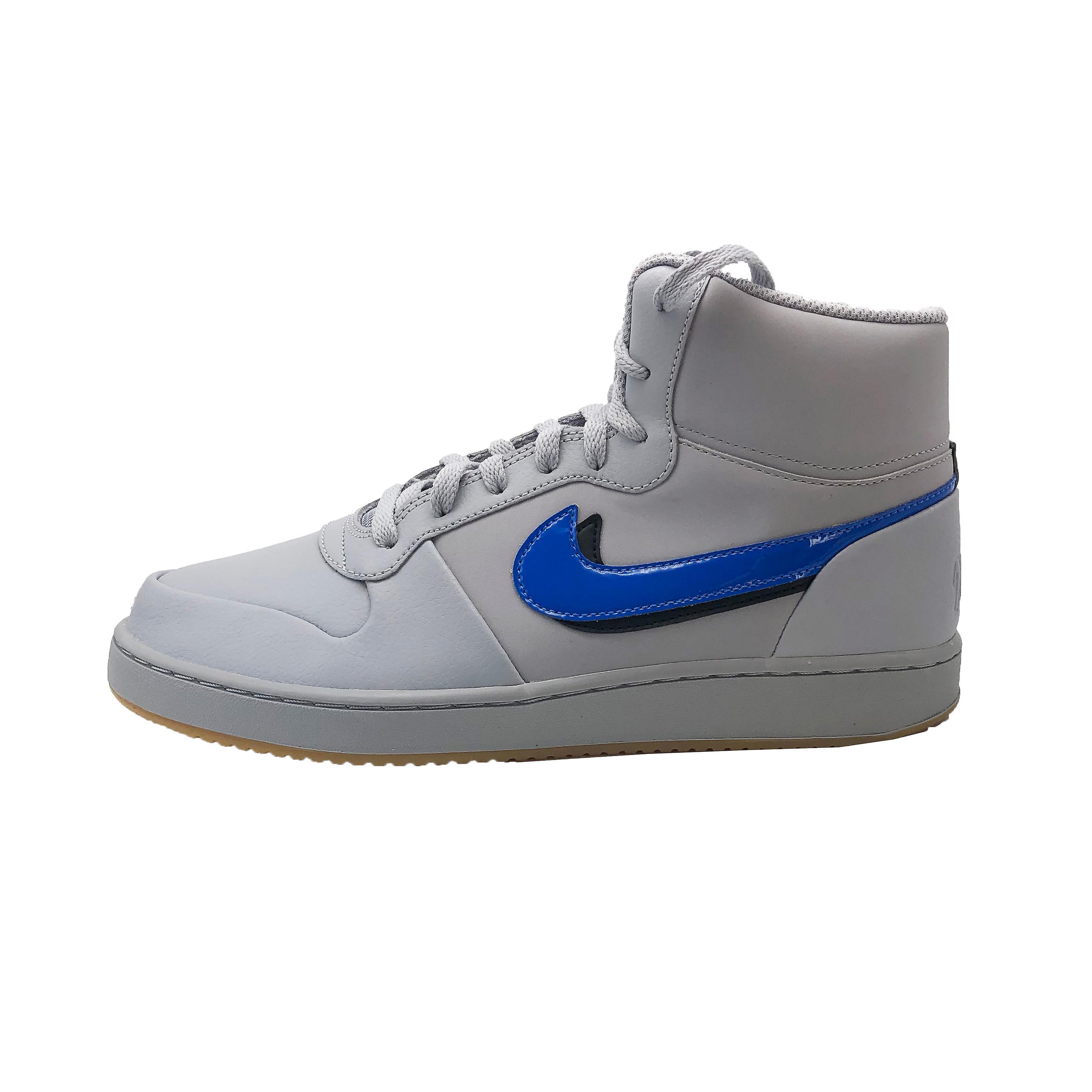 Nike Ebernon Mid PREM AQ1771 001 herr utbildare