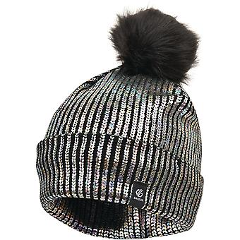 Adare 2b Girls convencer a Fleece forrado Bobble gorro de gorro