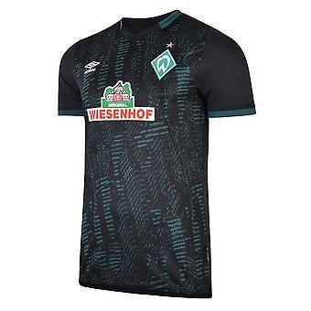 2019-2020 Werder Bremen terceira camisa de futebol