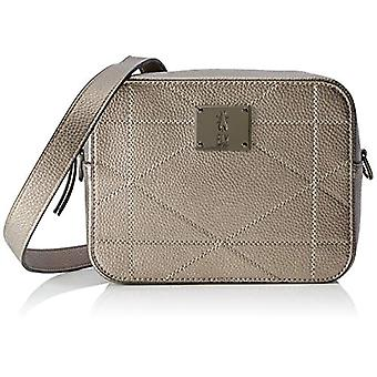 Fly London Temi648fly - Women Silver shoulder bags (Silver) 9x16x21 cm (W x H L)