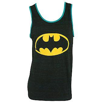 Batman blå Trim linne
