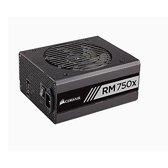 Corsair 750W RMX 80+ Gold Fully Modular 135mm Fan ATX PSU