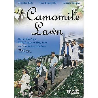 Camomile Lawn [DVD] Importation USA