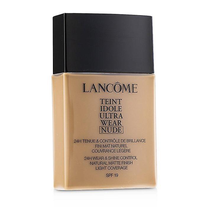 Lancôme Teint Idole Ultra Wear Nude SPF19 Podkład dla