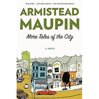 More Tales of the City TV Tie in by Armistead Maupin - 9780060929381