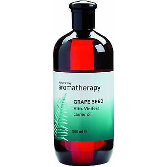 Natures Way Grapeseed Carrier Oil 500ml