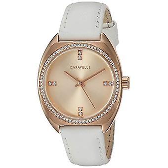 Bulova Uhr Frau Ref. 44L251