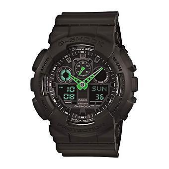 Casio G-Shock Unisex Watch Ref. GA-100C-1A3CR