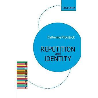 Repetición e Identidad: La Agenda Literaria