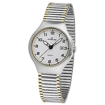 ATRIUM Women's Watch Wristwatch Stainless Steel A27-64 Drawstring