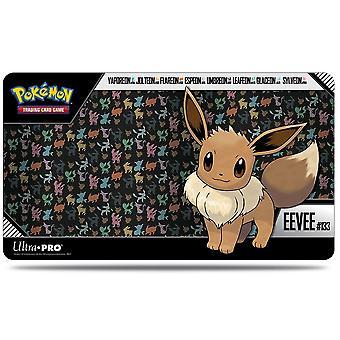 Ultra Pro Pokemon Game Mat Eevee (61x34cm) card