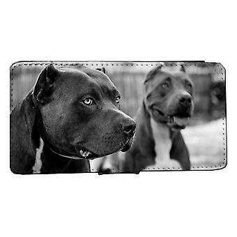 Samsung S9 Wallet Case Pitbull case shell