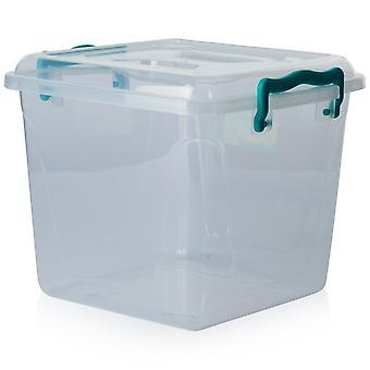 Hobby Life 8 Litre Plastic Pantry Box