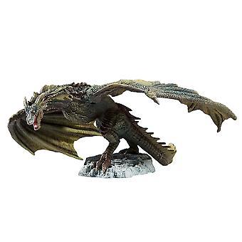 Game of Thrones Deluxe Actionfigur Rhaegal aus 100 % Kunststoff, in Geschenkverpackung.