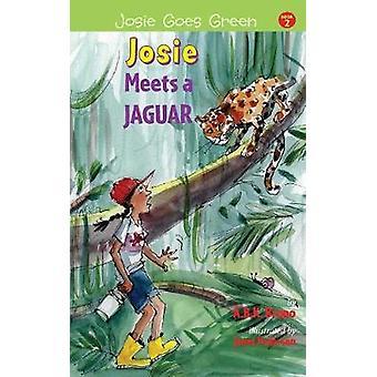 Josie Meets a Jaguar by Kenny Bruno & Janet Pedersen