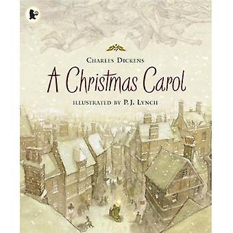 Christmas Carol van Charles Dickens