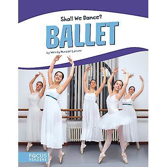 Shall We Dance Ballet par Wendy Lanier Hinote