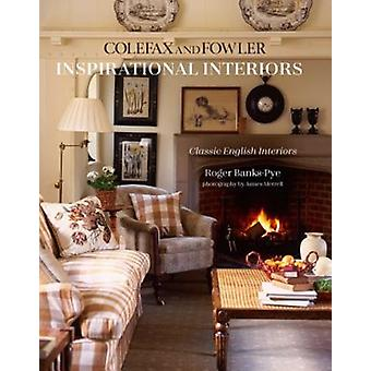 Inspirational Interiors by Roger BanksPye