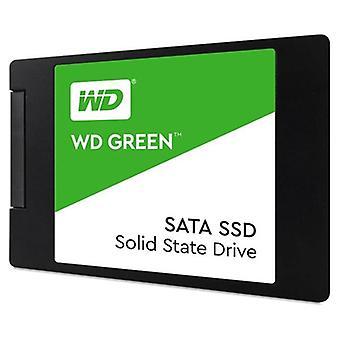 Hard Drive Western Digital WDS120G2G0A 120 GB SSD SATA III