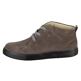 Finn Comfort Warwick 01266427018 zapatos universales para hombre todo el año