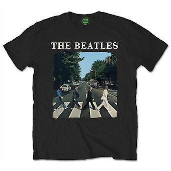 The Beatles Abbey Road John Lennon rock officiell T-shirt