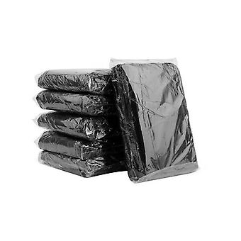 Large Waste Bin Bags Heavy Duty Polythene