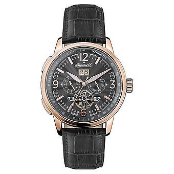 Ingersoll I00302 La montre-bracelet automatique Regent