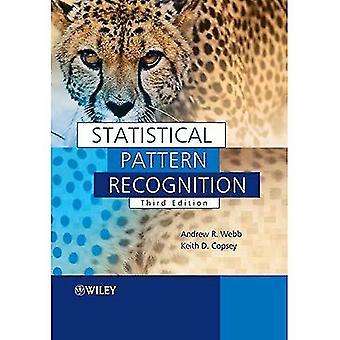 Reconnaissance des formes statistique