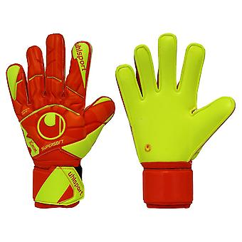 Uhlsport Dynamic Impulse Supersoft Junior Goalkeeper Gloves