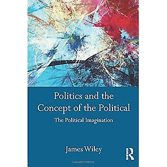 Politics and the Concept of the Political: The Political Imagination