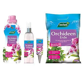 Westland® Orchideeën CareSet 2