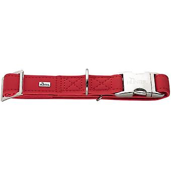 Hunter Collar Softie Red (Dogs , Collars, Leads and Harnesses , Collars)