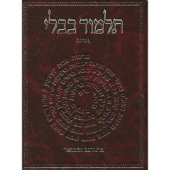 The Koren Talmud Bavli - Masekhet Menahot 2 - 9789653015142 Book
