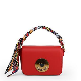 Love moschino women's handbag various colours jc4046pp1alg