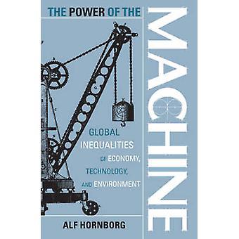 Kone - maailmanlaajuista epätasa-arvoa talouden - tekniikkaa