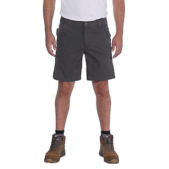 Carhartt Mens Force Broxton Relaxed Fit Utility Shorts