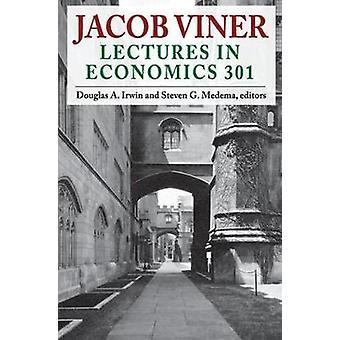 Jacob Viner by Irwin & Douglas A.