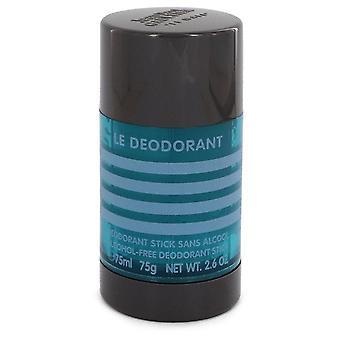 Jean paul gaultier deodorant stick van jean paul gaultier 414344 77 ml