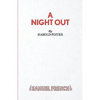 A Night Out  A Play by Pinter & Harold