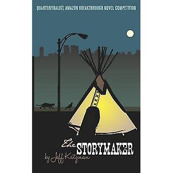 The Storymaker by Katzman & Jeff
