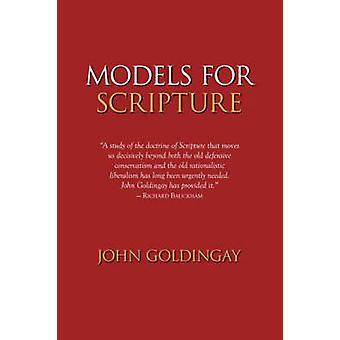 Models for Scripture by Goldingay & John