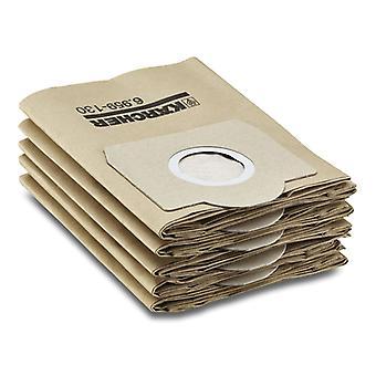 Ersatztasche für Staubsauger Karcher 6.959-130 (5 uds)