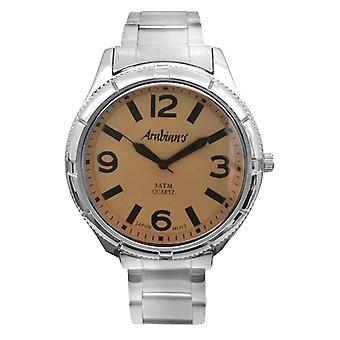 Herren's Uhr Araber HAP2199M (45 mm)