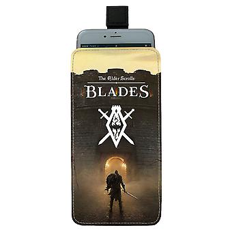 Elder Scrolls Blades Pull-up Mobile Bag (Vanhin kääröt blades pull-up mobile bag)