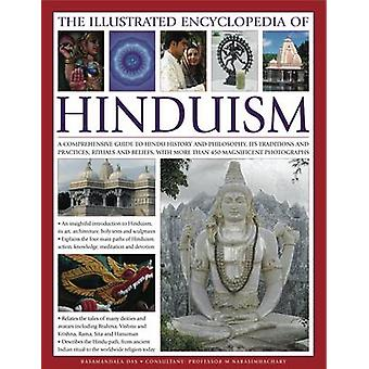 Illustrated Encyclopedia of Hinduism by Rasamandala Das - 97807548205